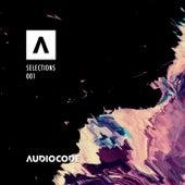 Audiocode Selections COMP001 de Various Artists