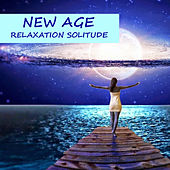 New Age Relaxation Solitude by Various Artists