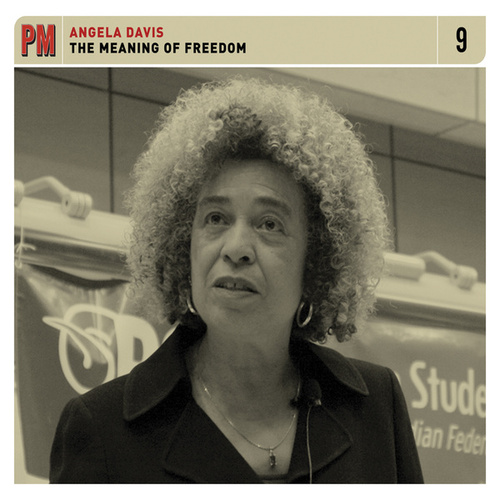 The Meaning of Freedom by Angela  Davis