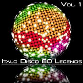 Italo Disco 80 Legends, Vol. 1 by Various Artists