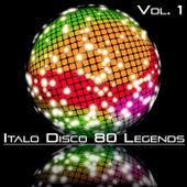 Italo Disco 80 Legends, Vol. 1 von Various Artists