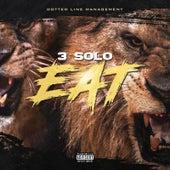 Eat de 3 Solo