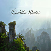 Buddha Waves (Nature Sounds for Meditation) de India Tribe Music Collection
