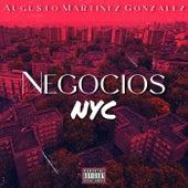 Negocios NYC von AMG