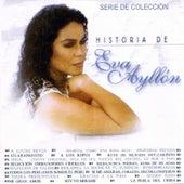 Historia De... de Eva Ayllón