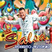 Roberto Antonio en Salsa de Roberto Antonio