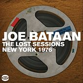 The Lost Sessions - New York 1976 de Joe Bataan