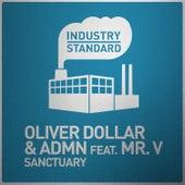 Sanctuary di Oliver Dollar