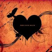 THE LOVE RACE von Rocky Spirxx