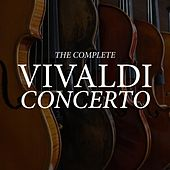 The Complete Vivaldi Concerto de Antonio Vivaldi