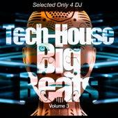 Tech-House BigBeats, Vol. 3 de Various Artists
