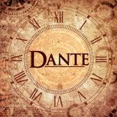 The faceless one de Dante