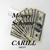 Money Scheme van Carill