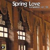 SPRING LOVE COMPILATION VOL 136 de Tina Jackson
