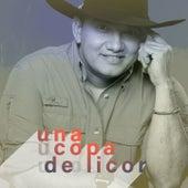 Una Copa de Licor von Alberto Castillo