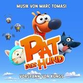 Pat der Hund (Original TV Soundtrack) von Marc Tomasi