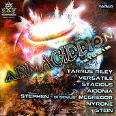 Armagiddion Riddim Revisited by Various Artists