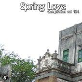 SPRING LOVE COMPILATION VOL 134 de Tina Jackson