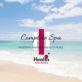 Complete Spa - Positivity and Inner Beauty Peace by Delightful Spa Holidays