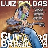 Guitarra Brasileira de Luiz Caldas