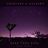 Open Your Eyes (Club Remix) de Charlene