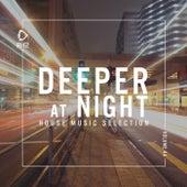 Deeper at Night, Vol. 44 von Various Artists
