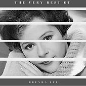 The Very Best of Brenda Lee de Brenda Lee