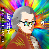 Psychedelic Mozart by Emirx