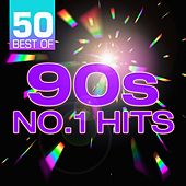 50 Best of 90s No.1 Hits de Various Artists