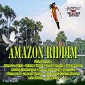 Amazon Riddim von Various Artists