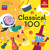 Classical 100 de Various Artists