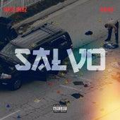 Salvo (feat. G4 Jag) de Bad Lungz