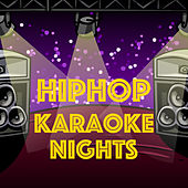 HipHop Karaoke Nights de Various Artists