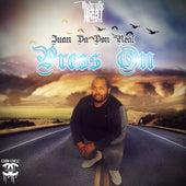 Juan Da Don Real Press On - EP by Juan Da Don Real
