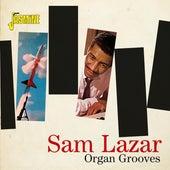 Organ Grooves von Sam Lazar