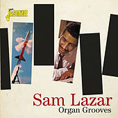 Organ Grooves van Sam Lazar