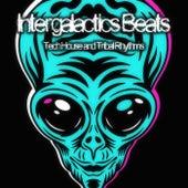 Intergalactics Beats (Tech House and Tribal Rhythms) de Various Artists