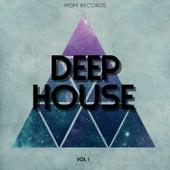 Deep House, Vol. 1 de MD Deejay