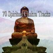 70 Spiritual Chakra Tracks by Yoga Workout Music (1)