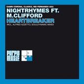 Heartbreaker (feat. Michael Clifford) by Nightrhymes