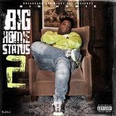 Big Homiie Status 2 von Big Homiie G