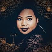 Angizisolo (Vanaf die TV reeks JAN) de Thembeka Mnguni