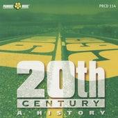 20th Century A History 2 de Various Artists