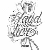 HAND AUFS HERZ (JUPITER EDITION) von Fard