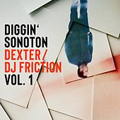 Diggin' Sonoton - Dexter & DJ Friction Vol. 1 by Dexter