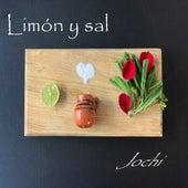 Limón y Sal de Jochi