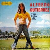 Alfredo gutierrez y sus exitos de oro de Alfredo Gutierrez