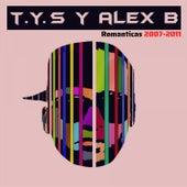 Romanticas 2007-2011 von Tys