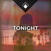Tonight (feat. Coline) de Sander W.