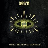 Driva (feat. Biga Ranx & Sr. Wilson) [No GPS Mix] by Obf